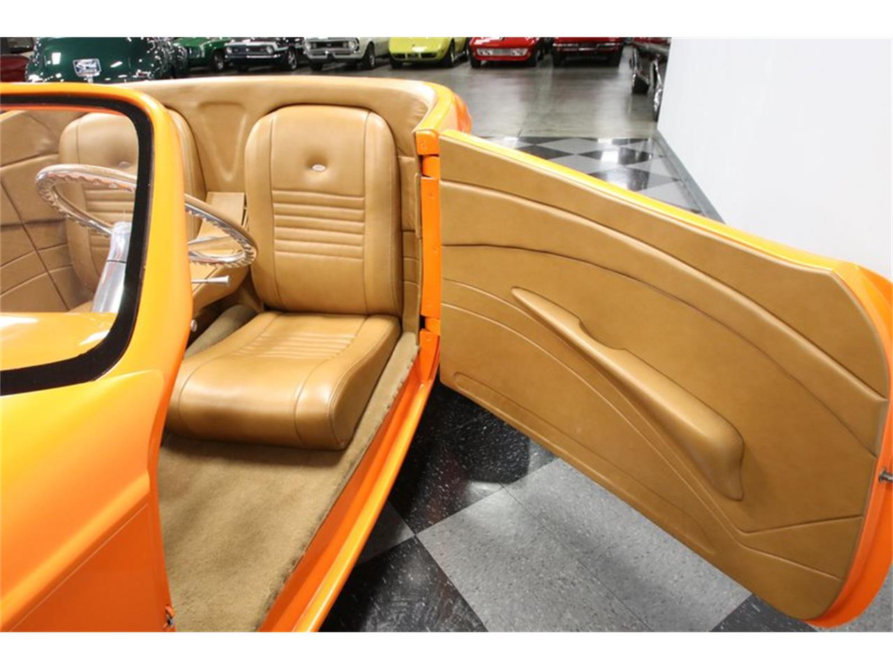 1933 Ford Speedster (CC-1393105) for sale in Concord, North Carolina
