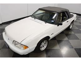 1991 Ford Mustang (CC-1393109) for sale in Ft Worth, Texas