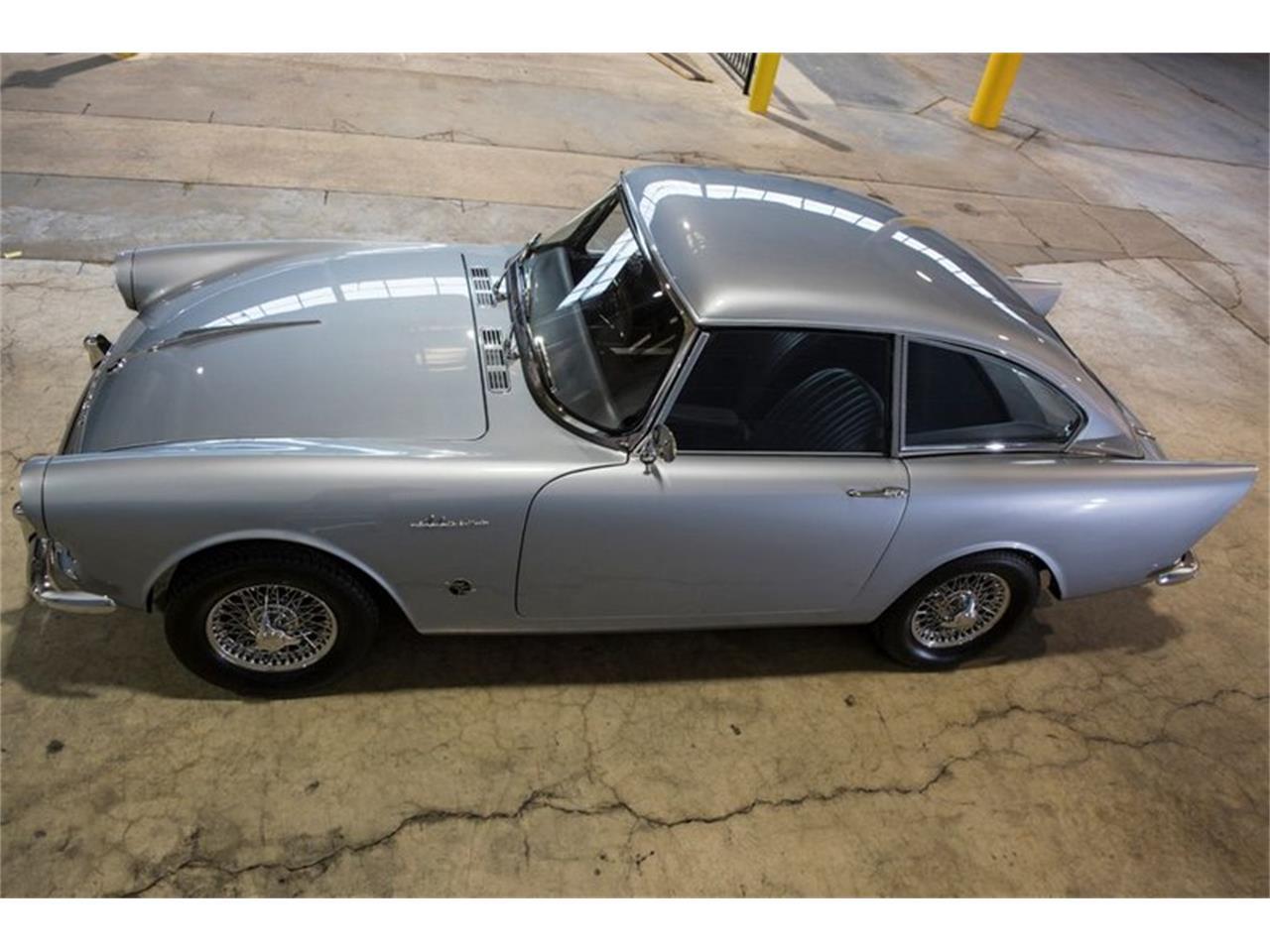 1961 Sunbeam Alpine (CC-1390311) for sale in Saratoga Springs, New York