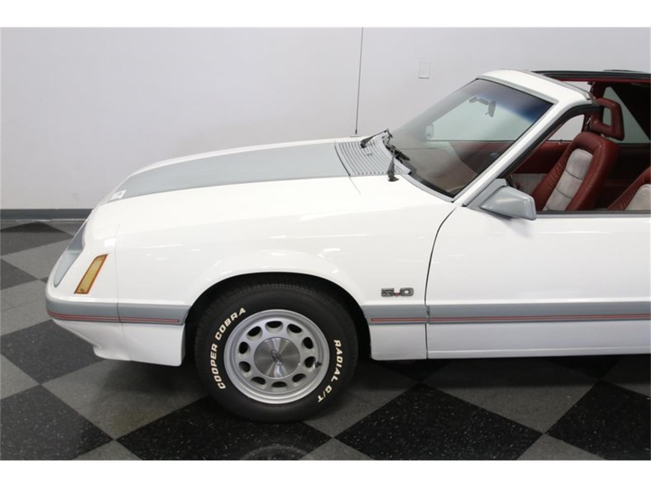 1986 Ford Mustang (CC-1393110) for sale in Concord, North Carolina