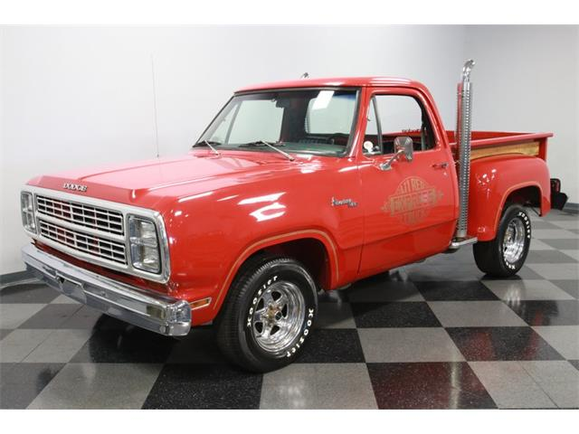 1979 Dodge Little Red Express (CC-1393112) for sale in Concord, North Carolina