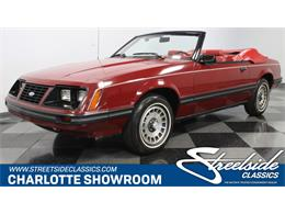 1983 Ford Mustang (CC-1393113) for sale in Concord, North Carolina