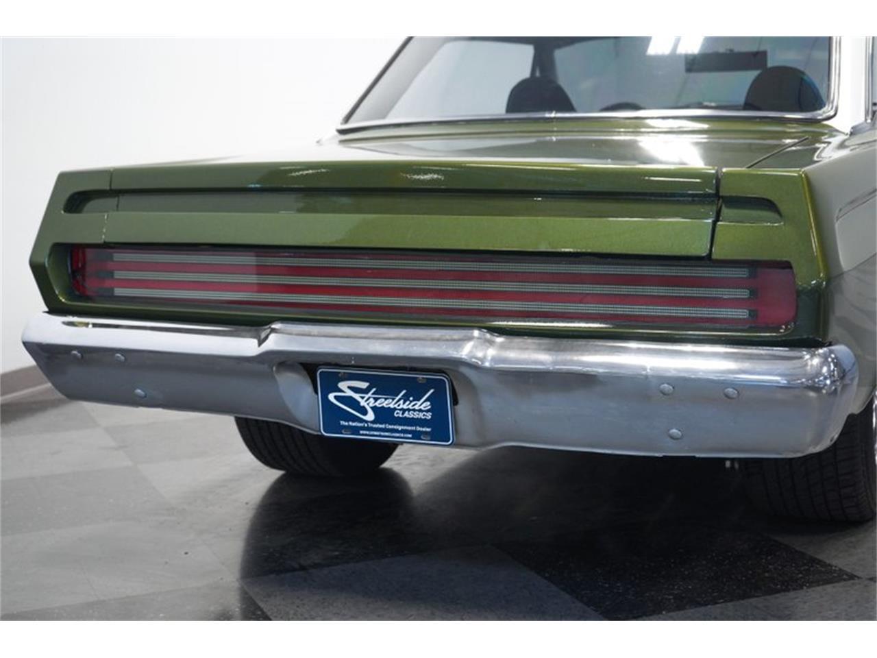 1965 Mercury Comet (CC-1393117) for sale in Mesa, Arizona