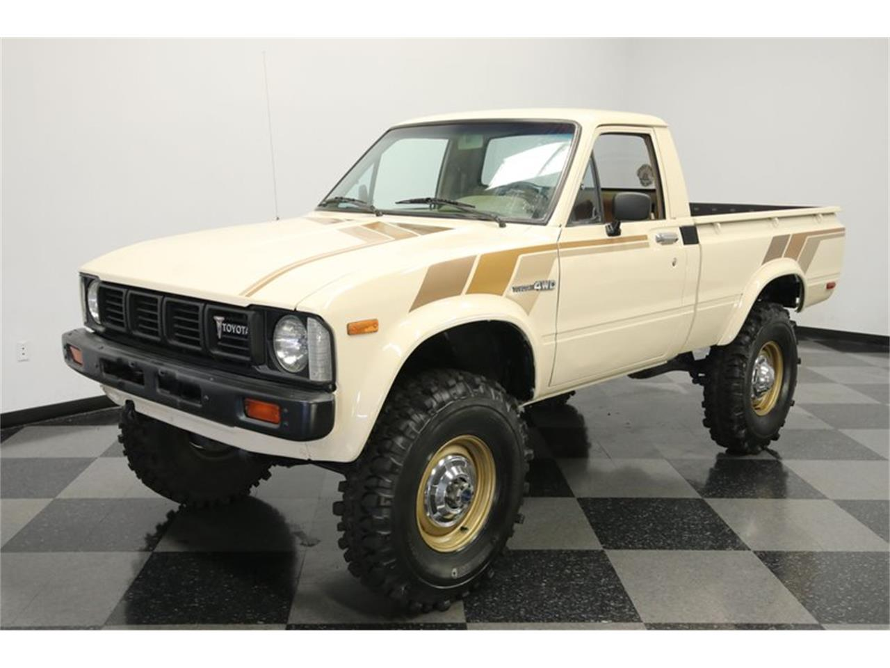 1980 Toyota Pickup (CC-1393121) for sale in Lutz, Florida