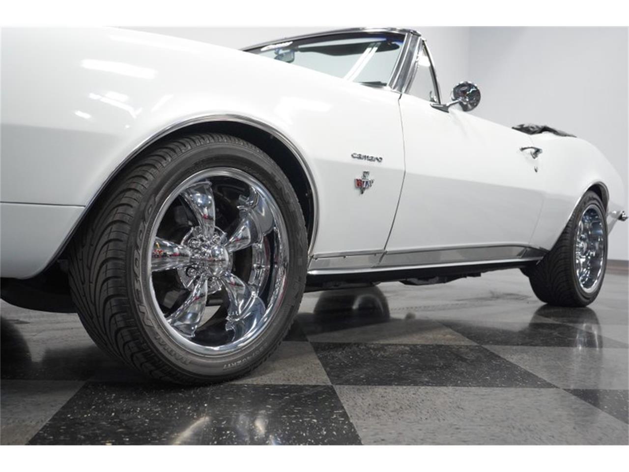 1967 Chevrolet Camaro (CC-1393125) for sale in Mesa, Arizona