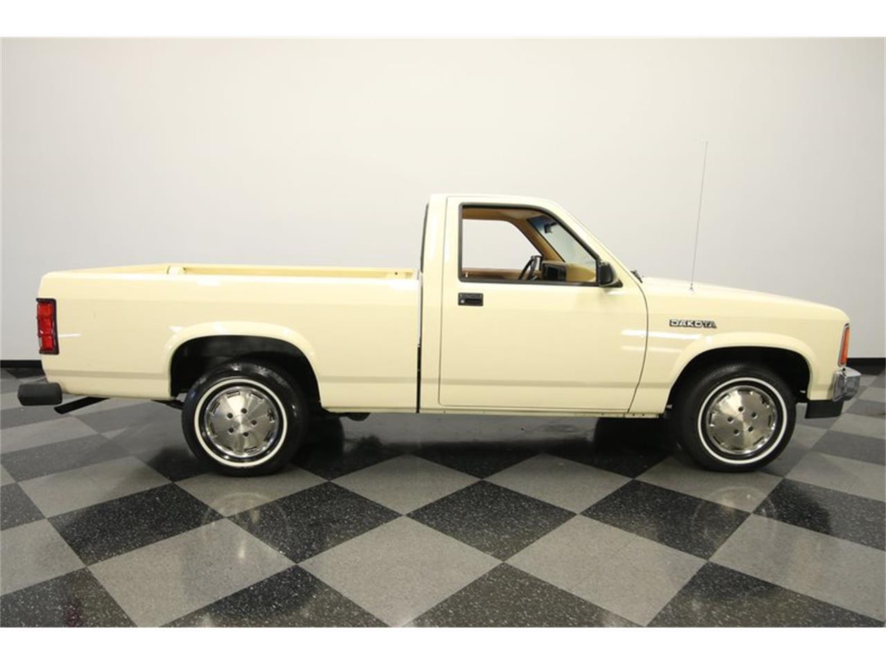 1988 Dodge Dakota (CC-1393126) for sale in Lutz, Florida