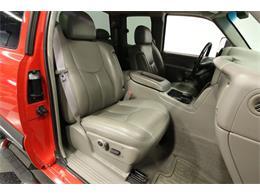 2003 Chevrolet Silverado (CC-1393127) for sale in Lutz, Florida