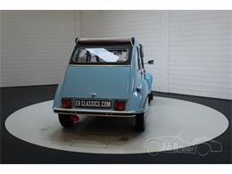 1972 Citroen 2CV (CC-1393129) for sale in Waalwijk, Noord-Brabant