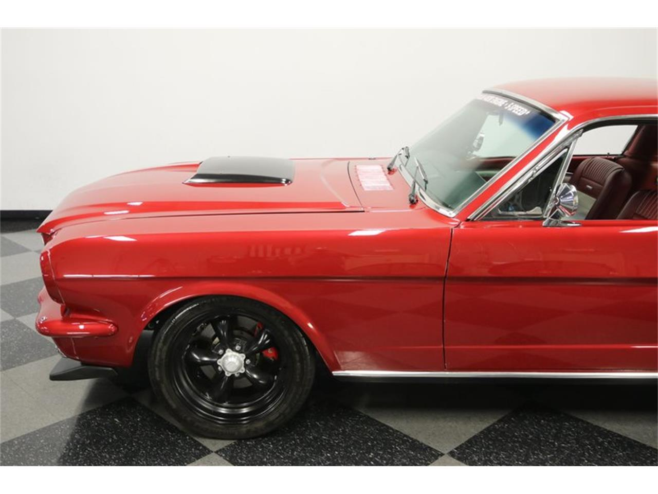 1966 Ford Mustang (CC-1393131) for sale in Lutz, Florida