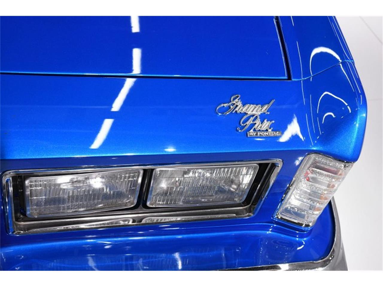 1976 Pontiac Grand Prix (CC-1393132) for sale in Volo, Illinois