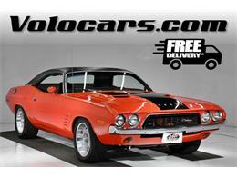 1972 Dodge Challenger (CC-1393133) for sale in Volo, Illinois