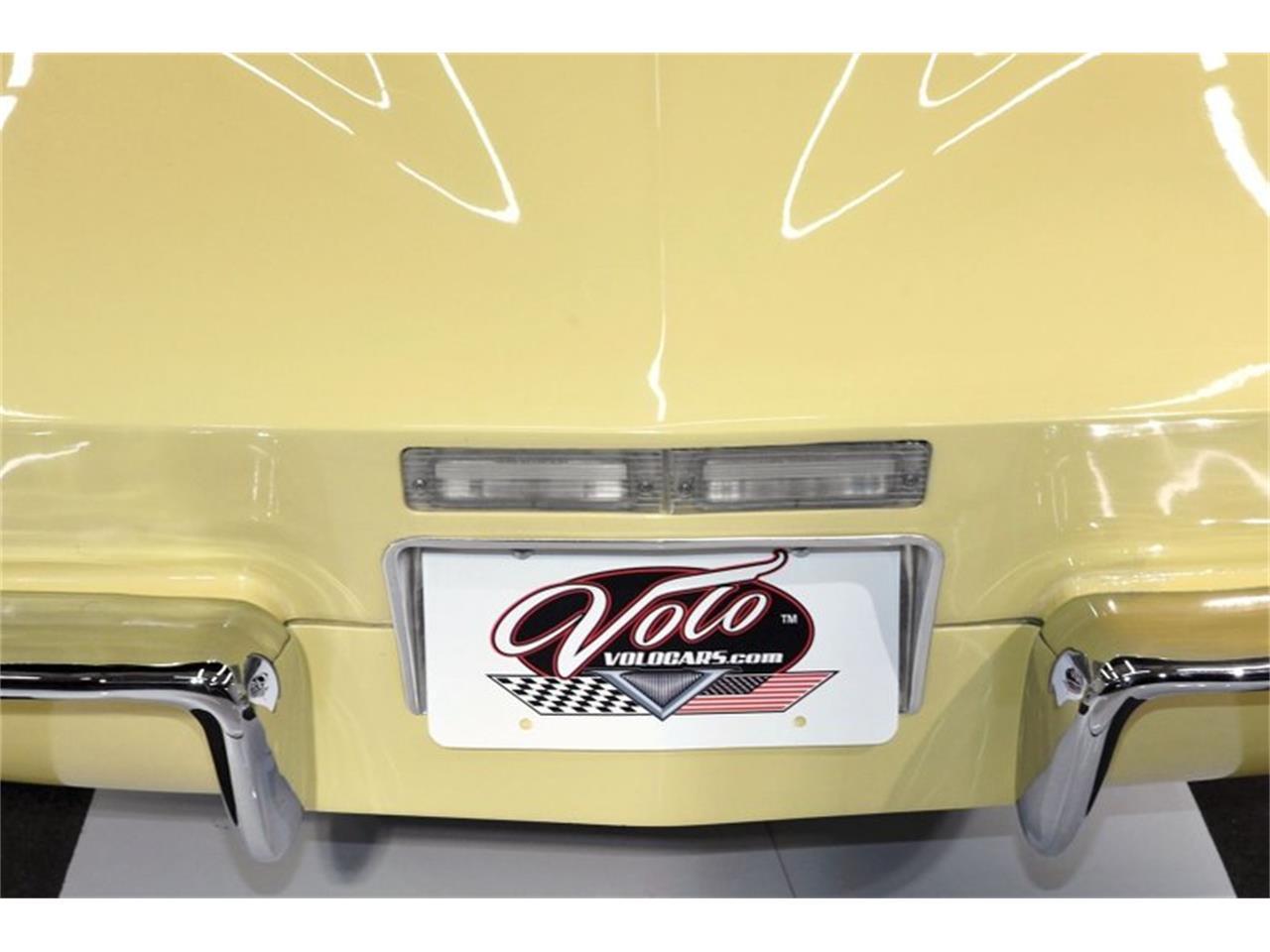 1967 Chevrolet Corvette (CC-1393136) for sale in Volo, Illinois