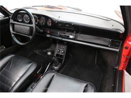 1987 Porsche Carrera (CC-1393138) for sale in Beverly Hills, California