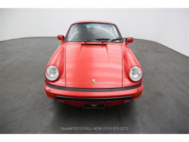 1985 Porsche Carrera (CC-1393144) for sale in Beverly Hills, California