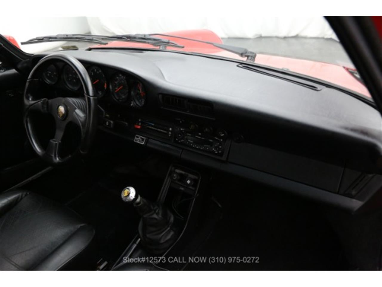 1985 Porsche Carrera (CC-1393144) for sale in Beverly Hills, California