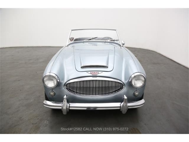 1962 Austin-Healey 3000 (CC-1393147) for sale in Beverly Hills, California