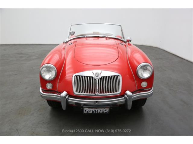 1956 MG Antique (CC-1393148) for sale in Beverly Hills, California