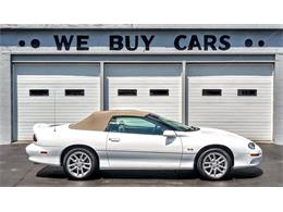 2000 Chevrolet Camaro (CC-1390315) for sale in Saratoga Springs, New York