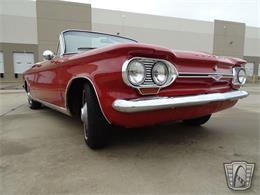 1964 Chevrolet Corvair (CC-1393152) for sale in O'Fallon, Illinois