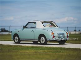 1991 Nissan Figaro (CC-1393154) for sale in Elkhart, Indiana