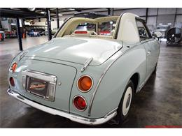 1991 Nissan Figaro (CC-1393155) for sale in Mooresville, North Carolina