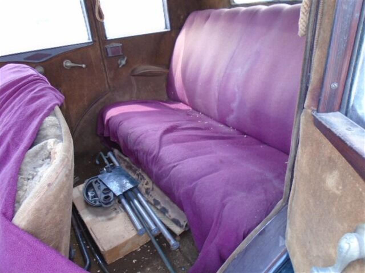 1930 Chevrolet Sedan (CC-1393157) for sale in Staunton, Illinois