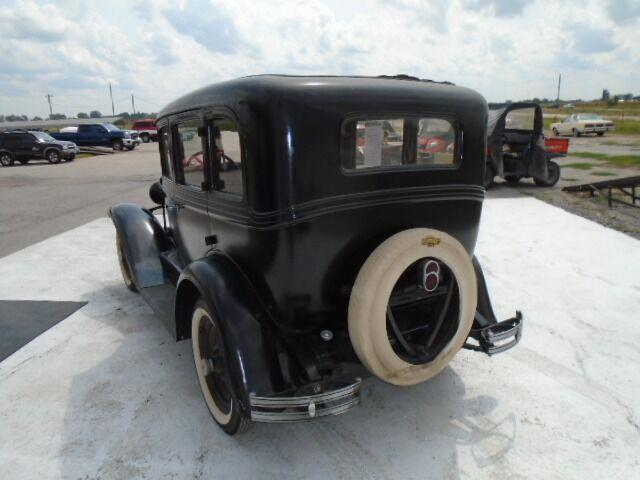 1930 Chevrolet Sedan (CC-1393157) for sale in Staunton, Illinois