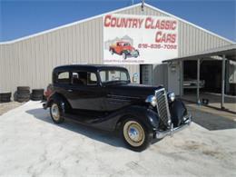 1934 Chevrolet Master (CC-1393158) for sale in Staunton, Illinois