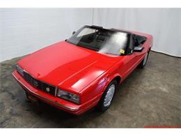 1989 Cadillac Allante (CC-1393161) for sale in Mooresville, North Carolina