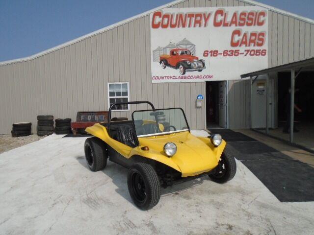 1973 Volkswagen Dune Buggy (CC-1393162) for sale in Staunton, Illinois