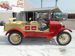 1927 Ford Model T (CC-1393163) for sale in Staunton, Illinois