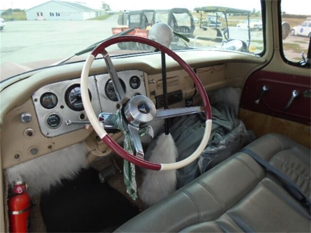 1959 GMC Pickup (CC-1393164) for sale in Staunton, Illinois