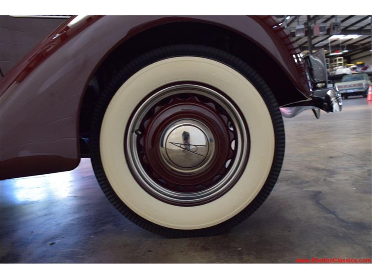 1936 Ford Phaeton (CC-1393167) for sale in Mooresville, North Carolina