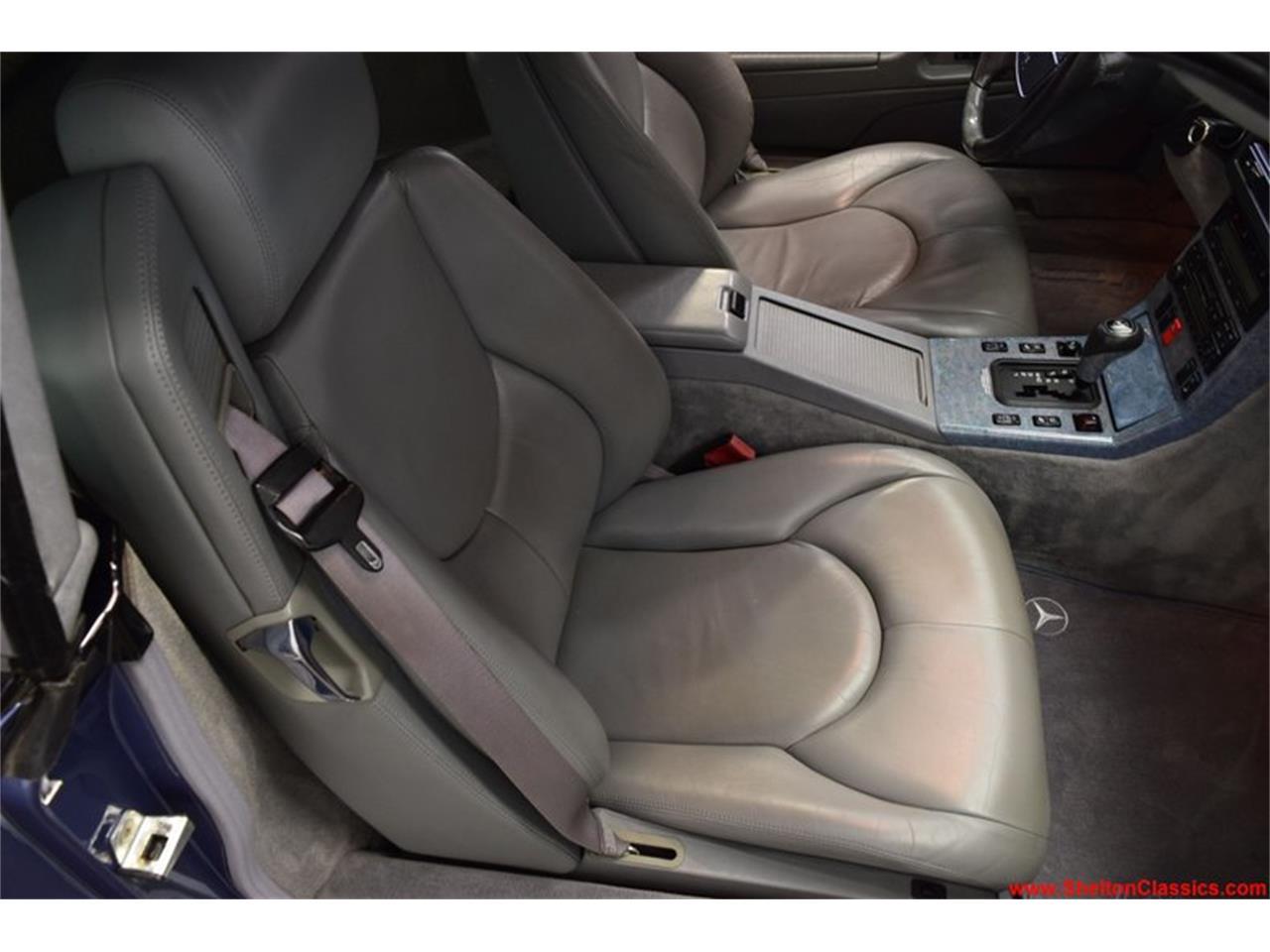 1997 Mercedes-Benz 320SL (CC-1393168) for sale in Mooresville, North Carolina