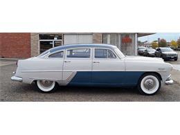 1954 Hudson Hornet (CC-1390317) for sale in Saratoga Springs, New York