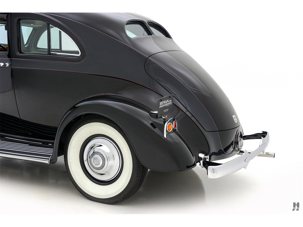 1934 Pierce-Arrow Silver Arrow (CC-1393170) for sale in Saint Louis, Missouri