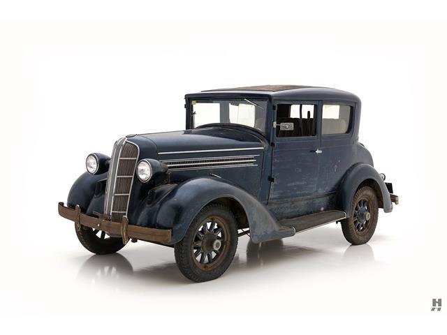1937 Detroit Electric Model 99C (CC-1393171) for sale in Saint Louis, Missouri
