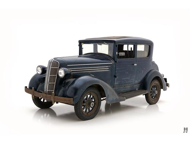 1937 Detroit Electric Model 99C (CC-1393171) for sale in Saint Louis, Missouri