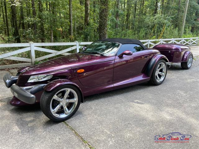 1999 Plymouth Prowler (CC-1393172) for sale in Hiram, Georgia