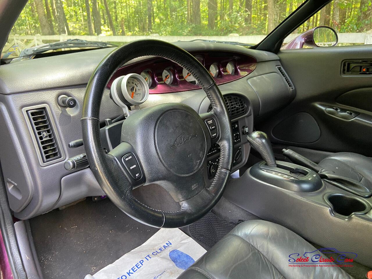 1999 Plymouth Prowler (CC-1393172) for sale in Hiram, Georgia