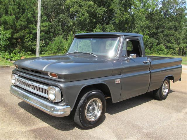 1966 Chevrolet C10 (CC-1393174) for sale in Fayetteville, Georgia