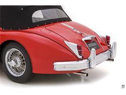 1960 Jaguar XK150 (CC-1393180) for sale in Saint Louis, Missouri