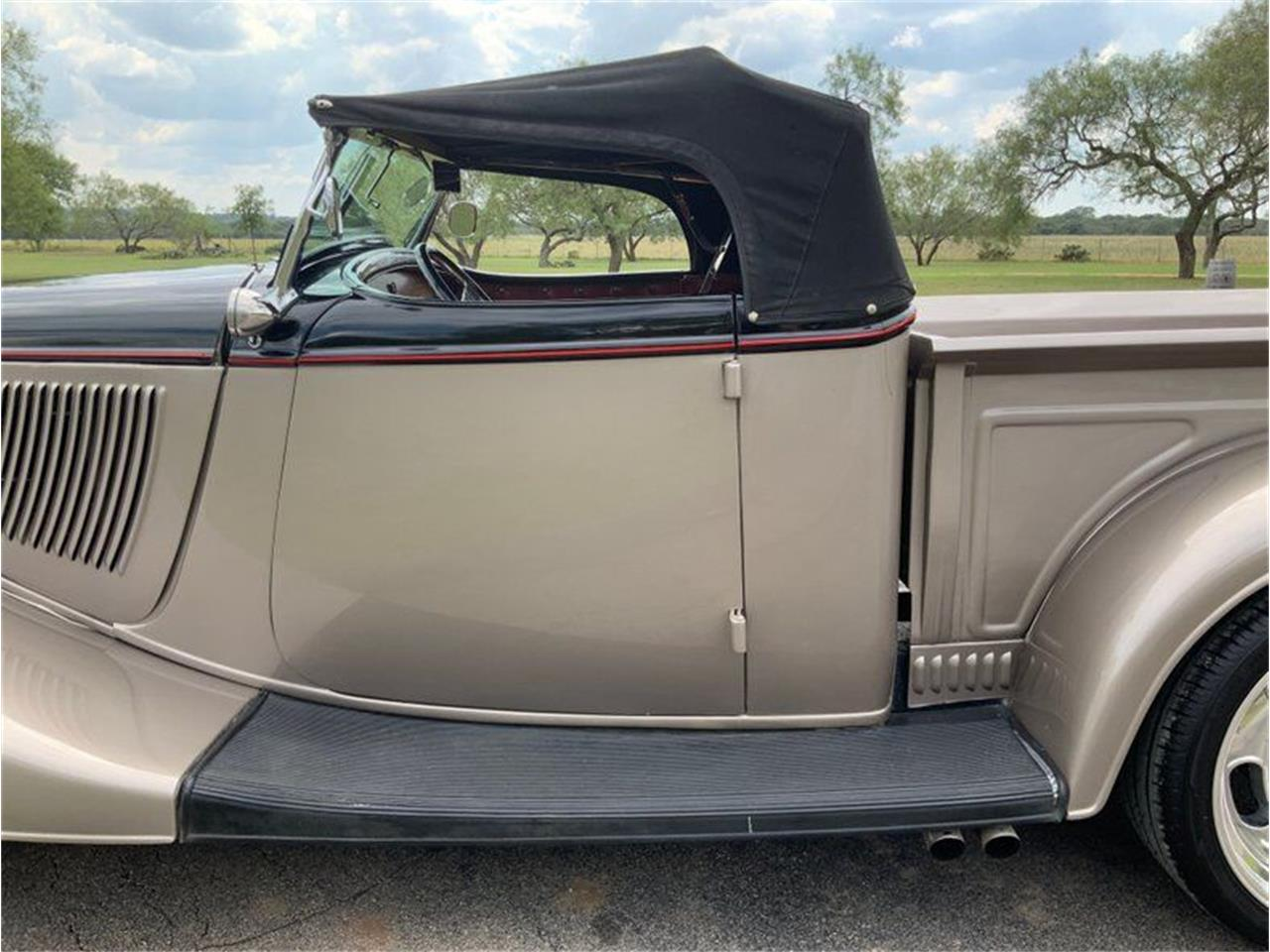 1933 Ford Roadster (CC-1393181) for sale in Fredericksburg, Texas