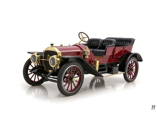 1910 Elmore Model 36 (CC-1393182) for sale in Saint Louis, Missouri