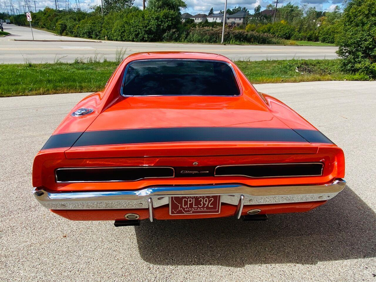 1970 Dodge Charger (CC-1393183) for sale in Addison, Illinois