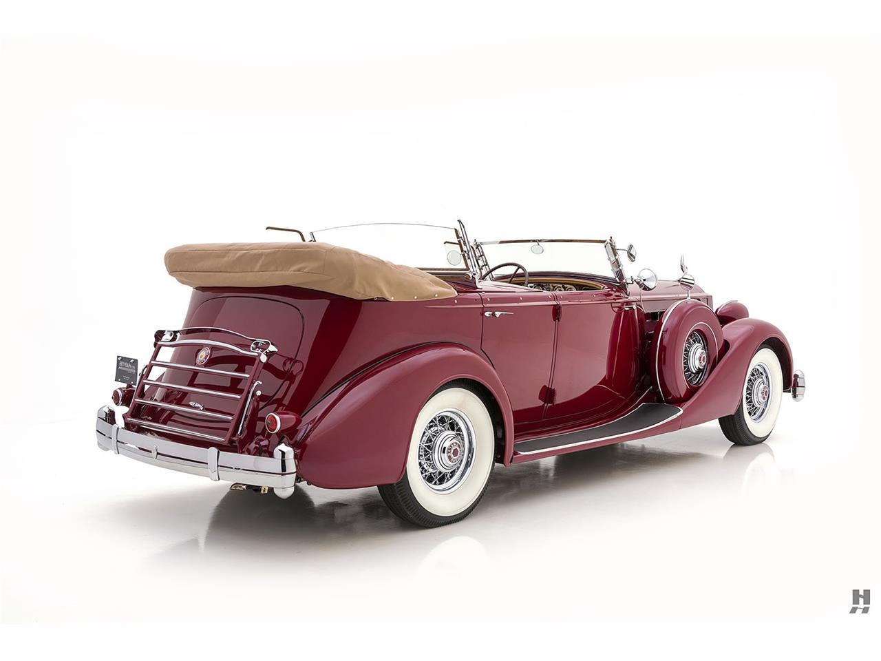 1936 Packard Twelve (CC-1393185) for sale in Saint Louis, Missouri