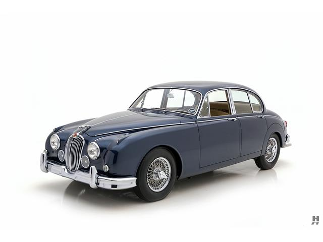 1961 Jaguar Mark II (CC-1393187) for sale in Saint Louis, Missouri