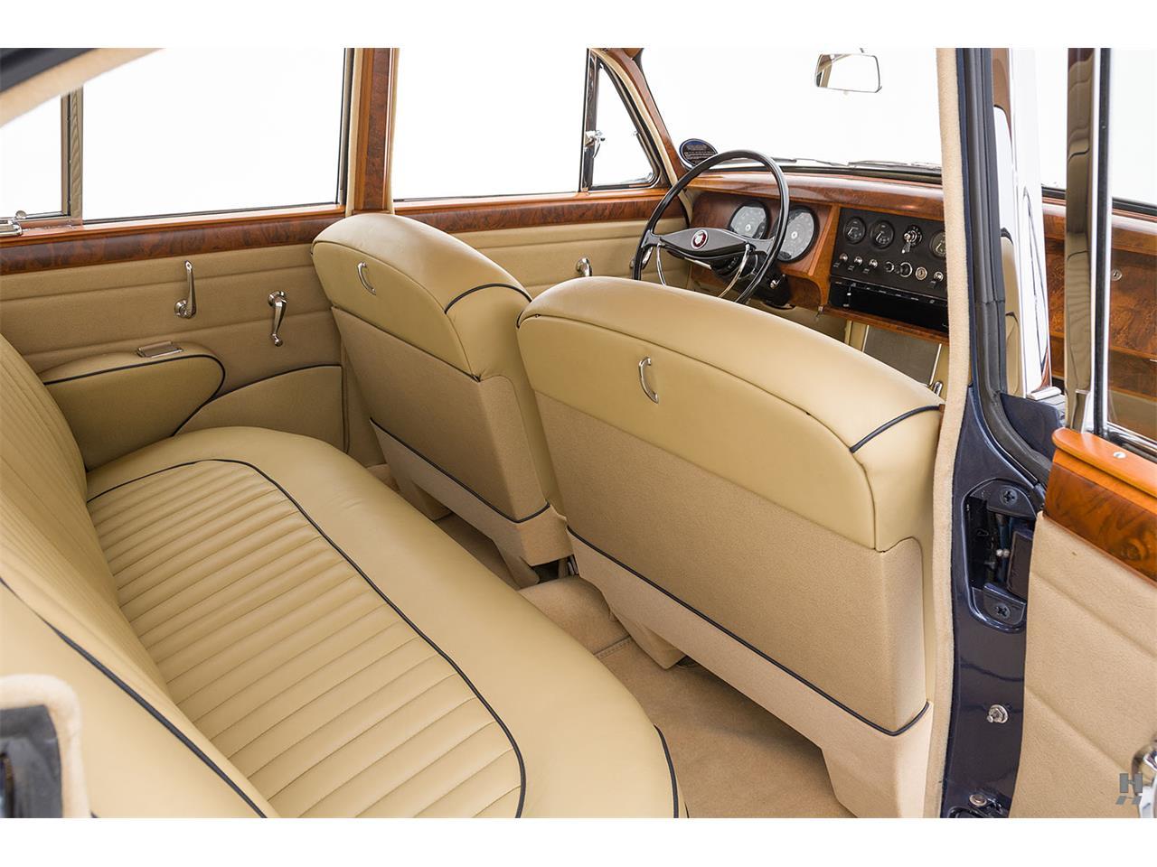 1961 Jaguar Mark II (CC-1393187) for sale in Saint Louis, Missouri