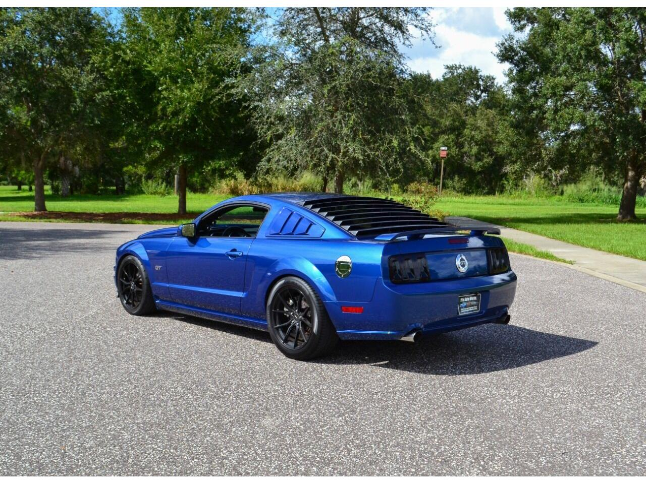 2006 Ford Mustang (CC-1390319) for sale in Clearwater, Florida