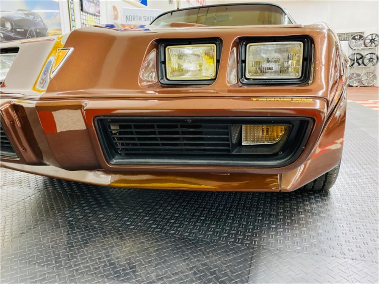 1979 Pontiac Firebird Trans Am (CC-1393190) for sale in Mundelein, Illinois